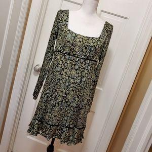 Free People Bohemian Mini Dress - 12